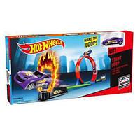 Автотрек Hot Wheels HW01