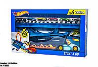 Автотрек Hot Wheels PT 8832