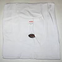 Мужские майки Ezgi - 39.00 грн./шт. (66-й размер, белые), фото 1