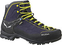 Ботинки Salewa MS Rapace GTX, Чёрный (45)