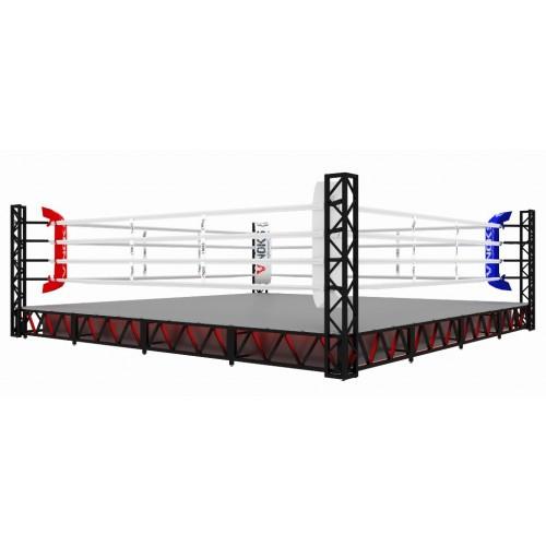 Ринг для бокса V`Noks EXO 6*6*0,5 метра