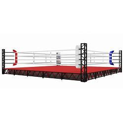 Ринг для бокса V`Noks EXO 7,5*7,5*0,5 метра