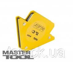 MasterTool  Магнит для сварки 11 кг, 45°/90°/135°, Арт.: 81-0211