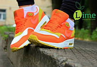 Кроссовки Nire Air Max 87 Orange