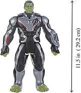 Фигурка ХалкМстителиФинал Avengers Marvel Endgame Titan Hero Hulk Оригинал от Hasbro, фото 4