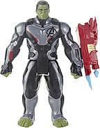 Фигурка ХалкМстителиФинал Avengers Marvel Endgame Titan Hero Hulk Оригинал от Hasbro, фото 5