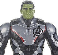 Фигурка ХалкМстителиФинал Avengers Marvel Endgame Titan Hero Hulk Оригинал от Hasbro, фото 7