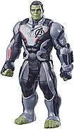 Фигурка ХалкМстителиФинал Avengers Marvel Endgame Titan Hero Hulk Оригинал от Hasbro, фото 8