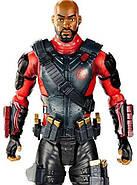 Фігурка Дэдшот Загін самогубців Deadshot 30 см Оригінал від Mattel, фото 4