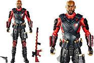 Фігурка Дэдшот Загін самогубців Deadshot 30 см Оригінал від Mattel, фото 5