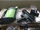 Беспроводной пылесос Gtech Pro 22 В, Зеленый, фото 3