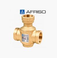 """Термический 3-ходовой клапан Afriso ATV 335 55°C DN25 Rp 1"""""""