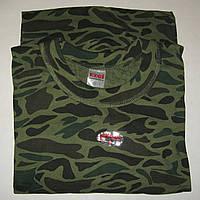 Мужские футболки Ezgi - 45.00 грн./шт. (56-й размер, хаки), фото 1