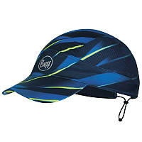 Кепка Buff Pack Run Cap, R-Focus Blue