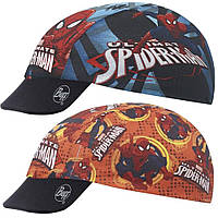 Кепка детская Buff Superheroes Child Cap, Spiderman Hero Multi