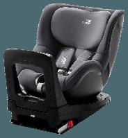 Автокресло Britax-Romer DUALFIX M i-SIZE Storm Grey