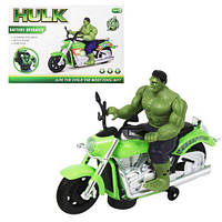 "Мотоцикл ""Hulk"" C99"