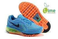 Кроссовки Nike Air Max 2014 GL Premium Edition