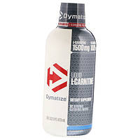 L-carnitine Liquid 473мл Апельсин (02125002)