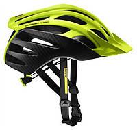 Шлем Mavic Crossmax SL Pro Mips, Жёлтый (L)