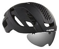 Шлем Lazer Bullet 2.0, Чёрный (S)
