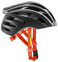 Шлем Mavic Ksyrium Pro, Серо-оранжевый (S)
