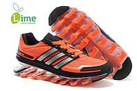 Кроссовки, Adidas Springblade Orange