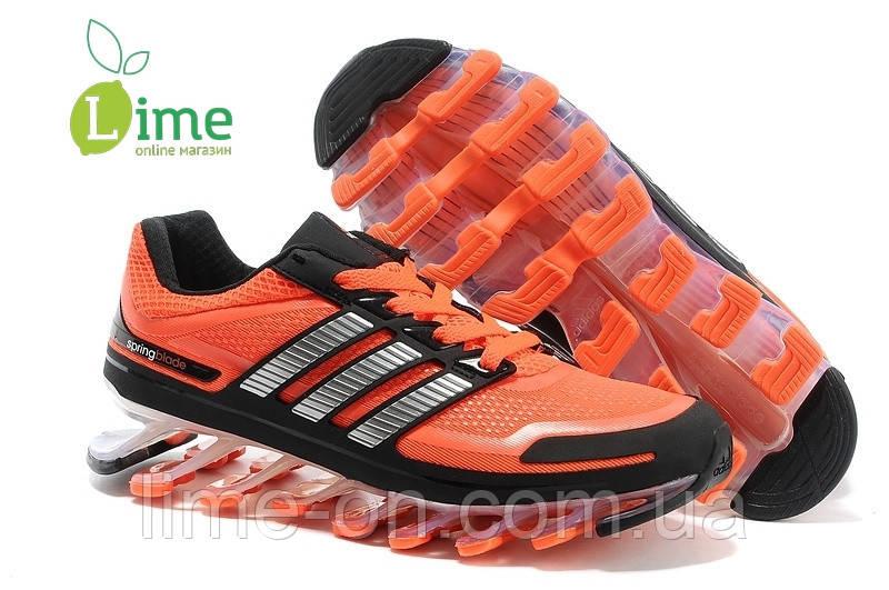 38782664b3ce Кроссовки, Adidas Springblade Orange, цена 2 012 грн., купить Харків ...