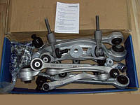 К-т рычагов с тягами стабилизатора,передний,Audi A4, Skoda Superb, VW Passat B5 , 3553701