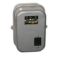 Пускатель мгнитный ПМЕ-082 с тепловым реле