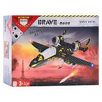 Конструктор 40251 В Военный самолет