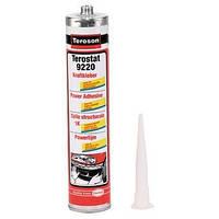 Кузовной герметик Teroson 9220 / Terostat 9220, черный, 310 мл