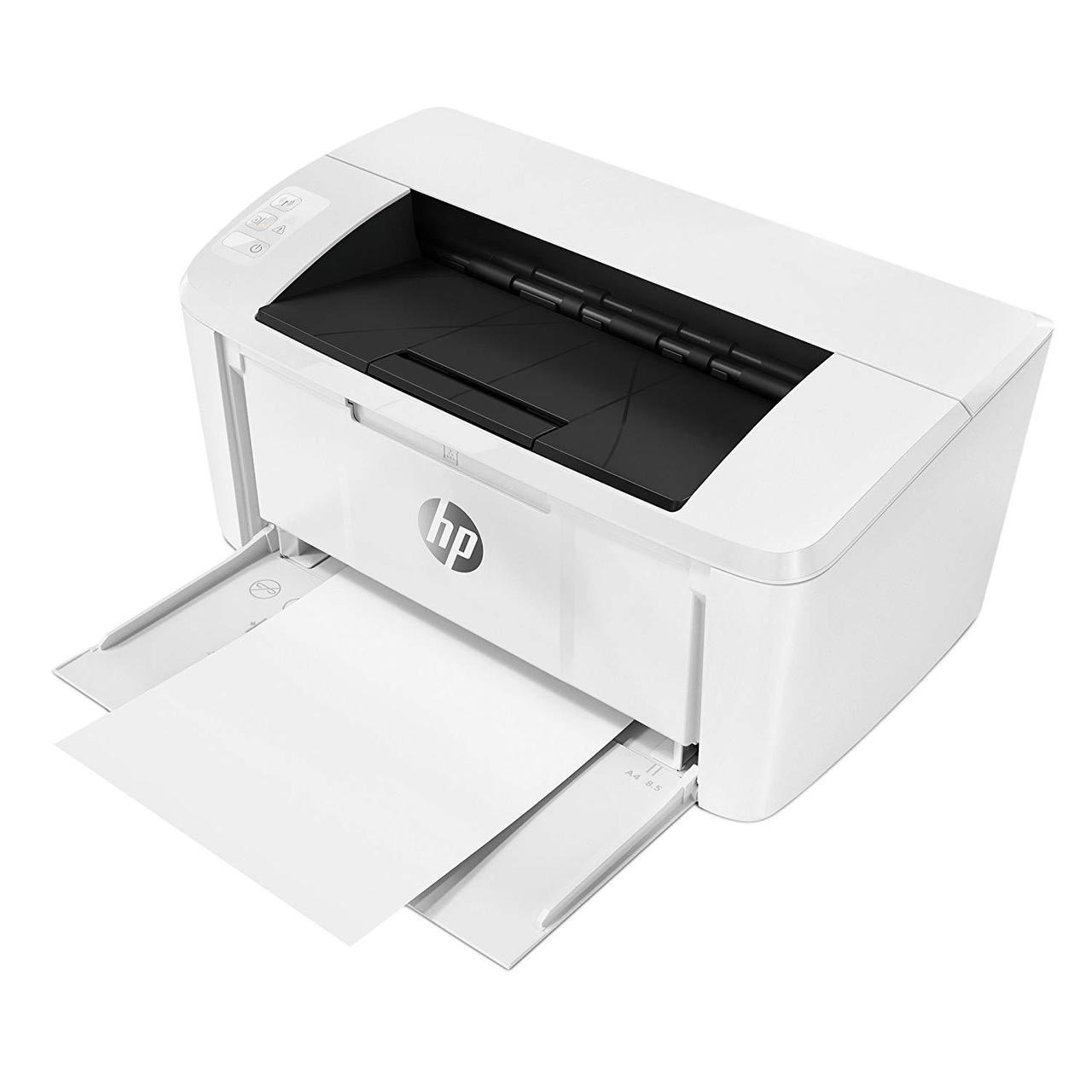 Принтер HP LaserJet Pro M15w * (W2G51A)