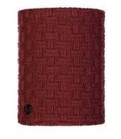 Снуд Buff Knitted & Polar Neckwarmer Airon, Maroon