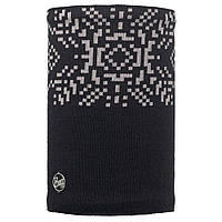 Снуд Buff Knitted & Polar Neckwarmer Whistler, Black