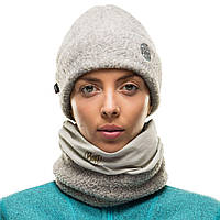 Шапка Buff Polar Thermal Hat Solid, Beige
