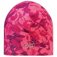 Шапка Buff Reflective Microfiber Reversible Hat, R-Eroison Pink Fluor