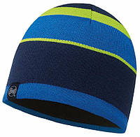 Шапка Buff Tech Knitted Hat Van, Blue Skydiver