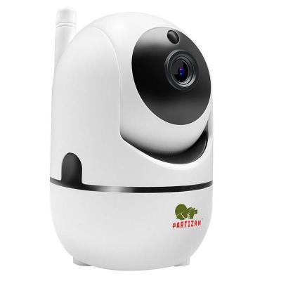 Камера видеонаблюдения Partizan IPH-2SP-IR