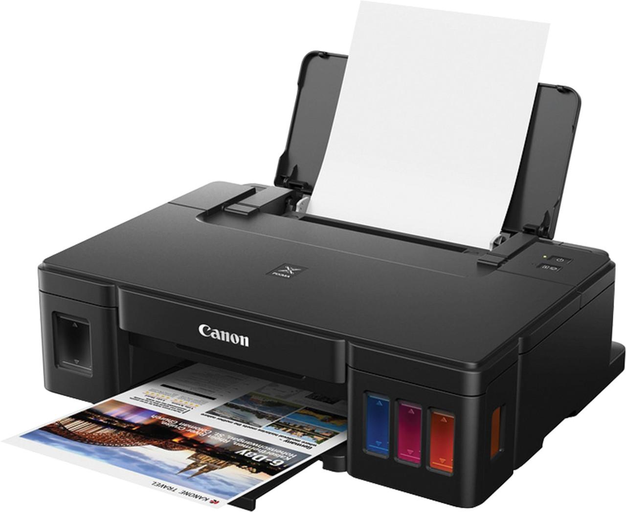 Принтер Canon PIXMA G1411 (2314C025)