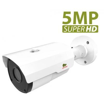 Камера видеонаблюдения Partizan IPO-VF5MP SE AF v2.0 3