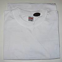 Мужские футболки Ezgi - 35.00 грн./шт. (54-й размер, белые), фото 1