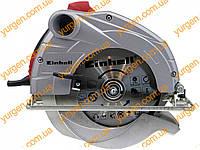 Пила дисковая Einhell TC-CS 1400