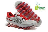 Кроссовки, Adidas Springblade Red