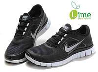 Кроссовки Nike Free Run Plus 3
