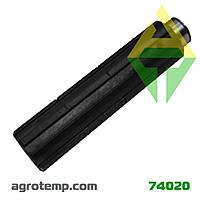 Вал редуктора привода насосов К-700 700А.16.02.047