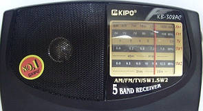 Радио КР RADIO KB-308AC