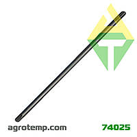 Валик редуктора КПП К-700 700А.17.00.038-1