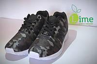 Кроссовки, Adidas ZX Flux Camo, фото 1
