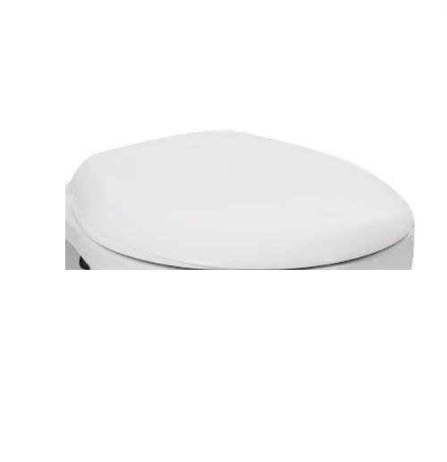 Сиденье для унитаза мягкое Volle Maro 13-52-302 белый
